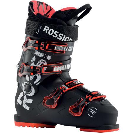 Pánské lyžařské boty - Rossignol TRACK 80