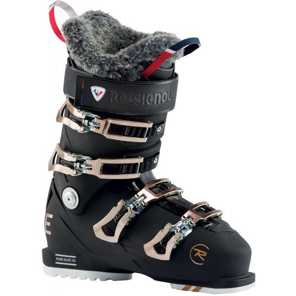 Rossignol PURE ELITE 70  23 - Dámské lyžařské boty
