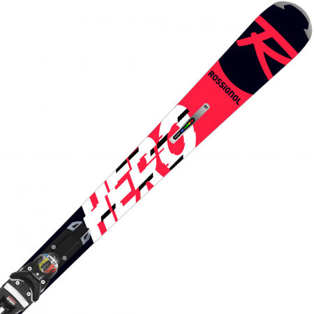 Pánské sjezdové lyže - Rossignol HERO ELITE MT CA+NX 12 KONECT GW - 2