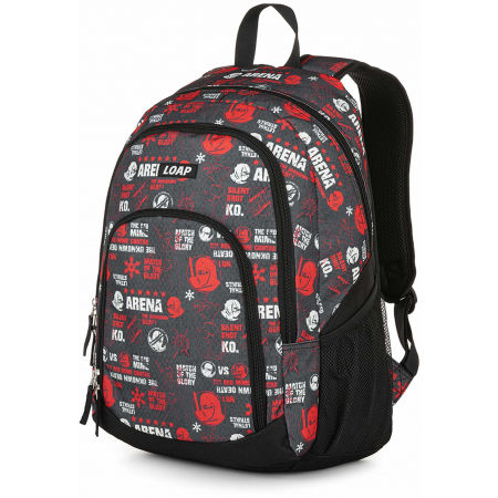 Loap ORSY - School backpack