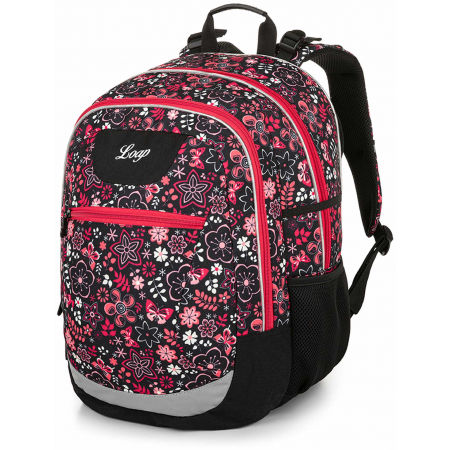 Loap ELLIPSE - School backpack
