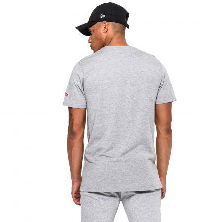 Pánske tričko - New Era NFL LOGO TEE - 2