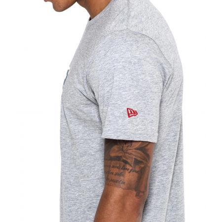 Pánske tričko - New Era NFL LOGO TEE - 3