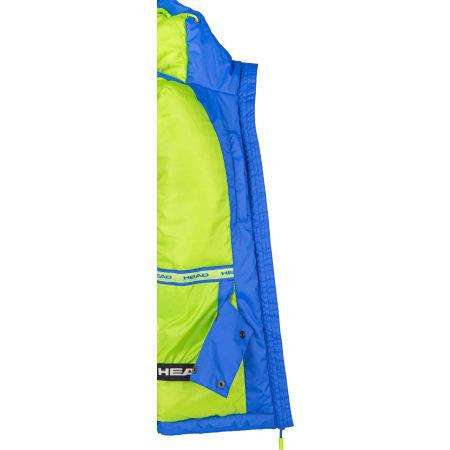 Detská lyžiarska bunda - Head PAXOS - 5