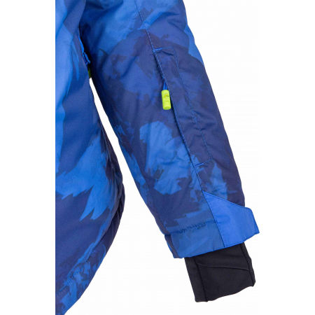Detská lyžiarska bunda - Head PAXOS - 4