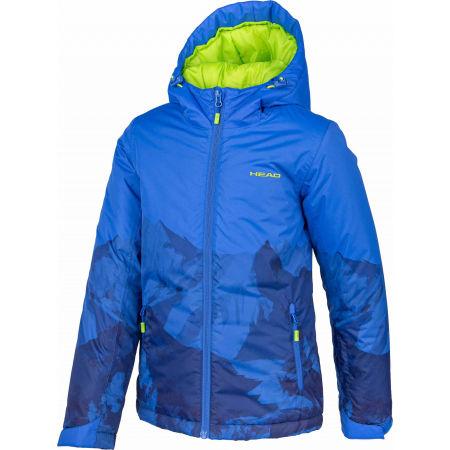 Dětská lyžařská bunda - Head PAXOS - 2