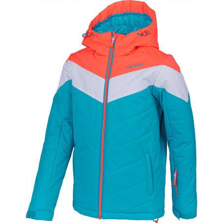 Detská lyžiarska bunda - Head KORO - 2