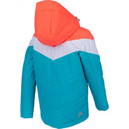 Detská lyžiarska bunda - Head KORO - 3