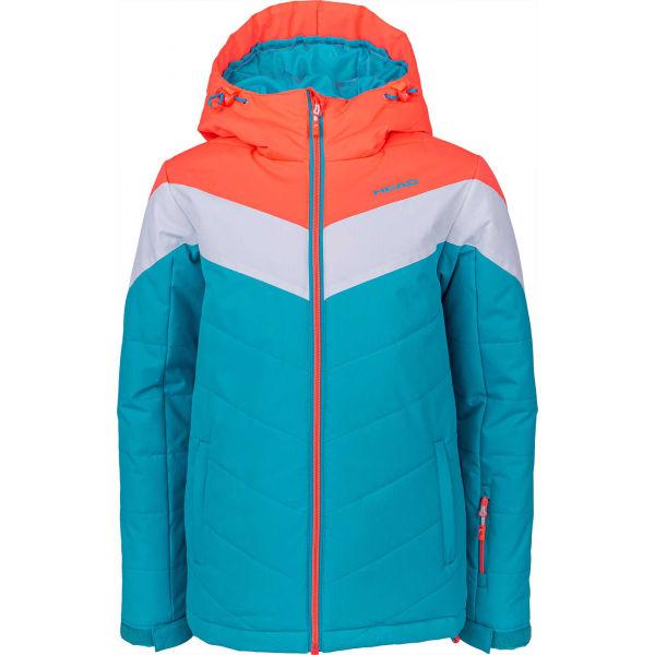 Head KORO - Detská lyžiarska bunda