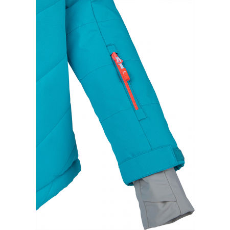 Dětská lyžařská bunda - Head KORO - 4