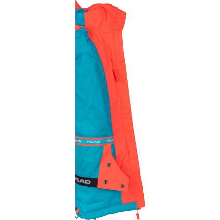 Detská lyžiarska bunda - Head KORO - 5