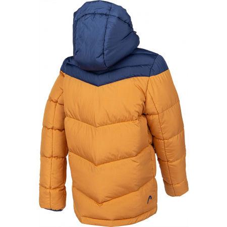 Chlapecká bunda - Head APOLON - 3