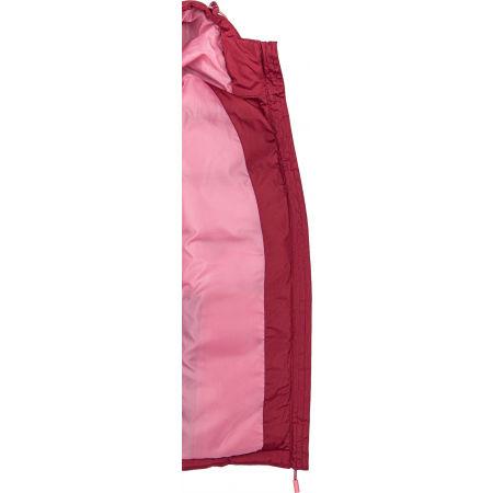 Dievčenská bunda - Head TALIA - 4
