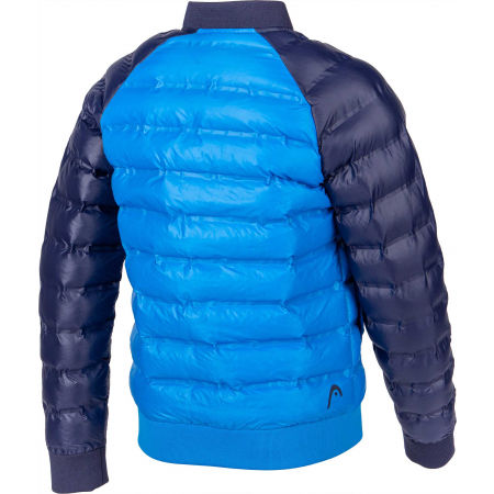 Chlapčenská bunda - Head BOBI - 3