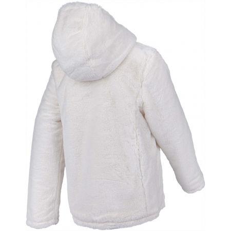 Obojstranná dievčenská bunda - Head MILY - 6