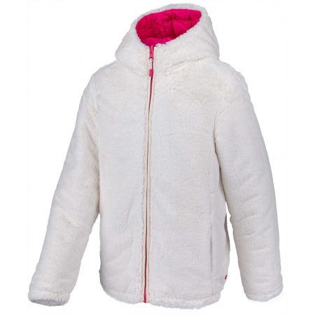 Obojstranná dievčenská bunda - Head MILY - 5