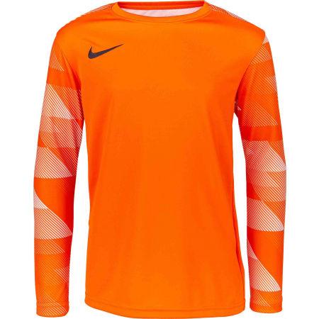 Nike DRY PARK IV JSY LS GK Y - Koszulka bramkarska dziecięca