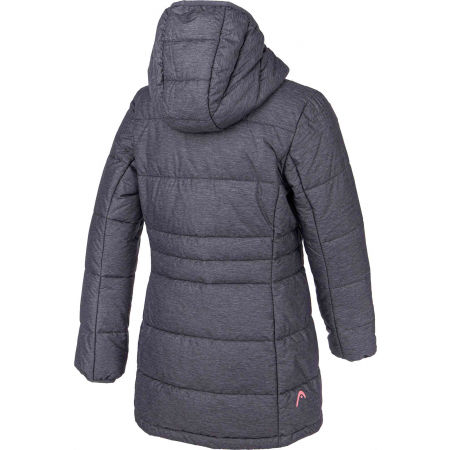 Girls' coat - Head LIFOU - 3