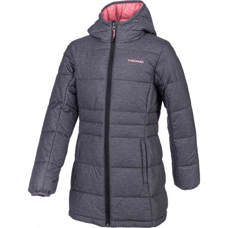 Girls' coat - Head LIFOU - 2