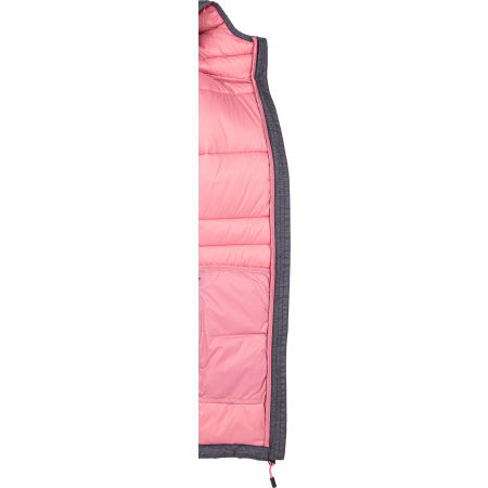 Girls' coat - Head LIFOU - 4