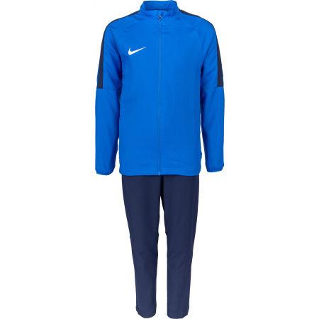 Nike DRY ACDMY18 TRK SUIT W Y - Chlapčenská futbalová súprava