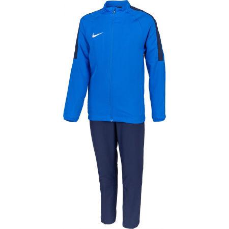 Chlapčenská futbalová súprava - Nike DRY ACDMY18 TRK SUIT W Y - 2