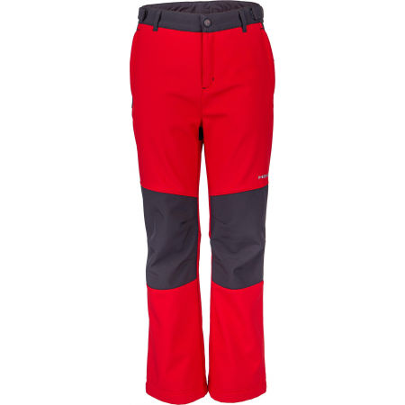 Children's softshell pants - Head NAXOS - 2