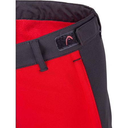 Children's softshell pants - Head NAXOS - 4