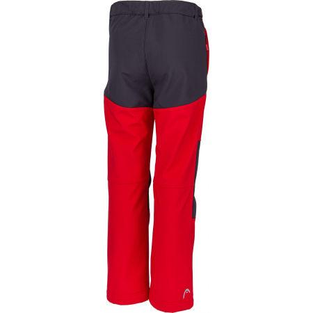 Children's softshell pants - Head NAXOS - 3