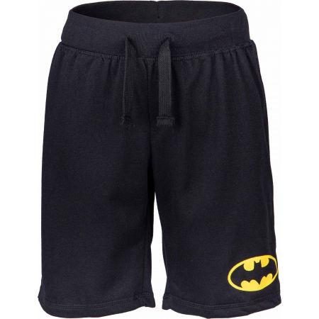 Chlapčenské šortky - Warner Bros UR JNR BAT - 2