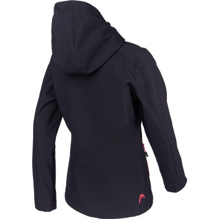 Detská softshellová bunda - Head CEJLON - 3