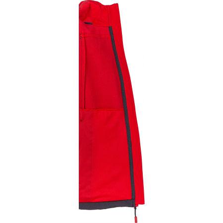 Detská softshellová bunda - Head BORNEO - 4