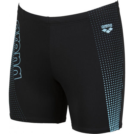 Arena THUNDERBOLT MID JAMMER - Men's swim shorts with front lining