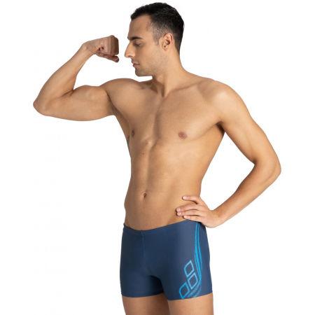 Мъжки бански тип боксерки - Arena SPIRIT SHORT - 5