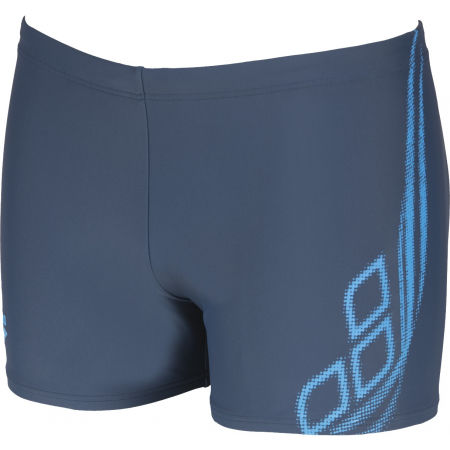 Arena SPIRIT SHORT - Men's swim shorts with a front lining