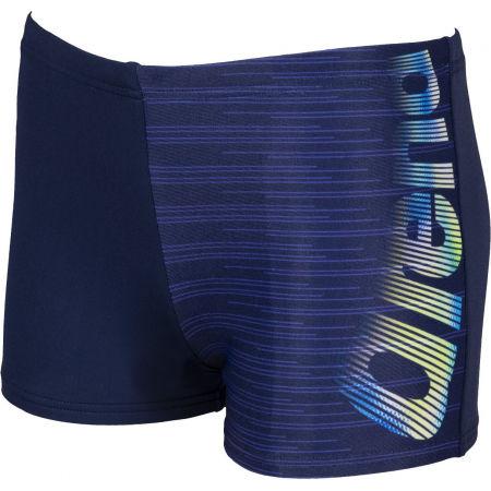 Arena STRETCH JR SHORT - Chlapecké nohavičkové plavky