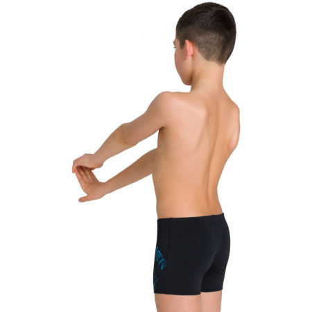 Момчешки  бански - Arena RHYMING JR SHORT - 6