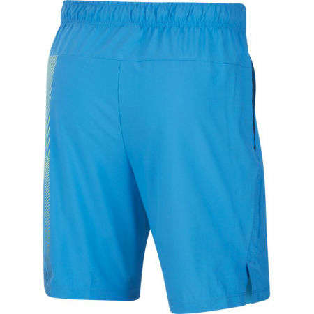 Men's workout shorts - Nike FLEX SHORT LV 2.0 M - 3
