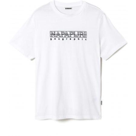 Napapijri SEBEL SS - Herrenshirt