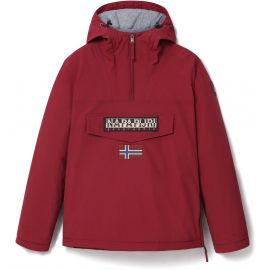 Napapijri RAINFOREST WINTER 2 - Pánská zimní bunda