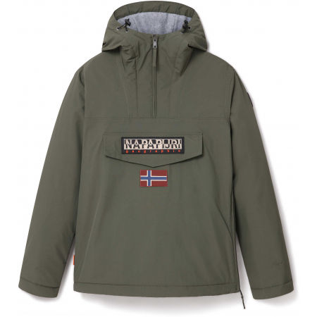 Napapijri RAINFOREST WINTER 2 - Men's jacket