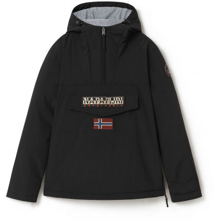 Men's jacket - Napapijri RAINFOREST WINTER 2