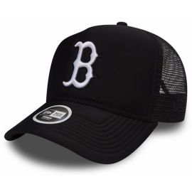 New Era 9FORTY ESSENTIAL BOSTON RED SOX - Dámska klubová šiltovka