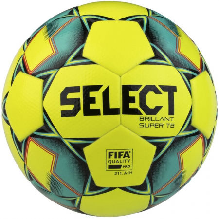 Futball labda - Select BRILLANT SUPER