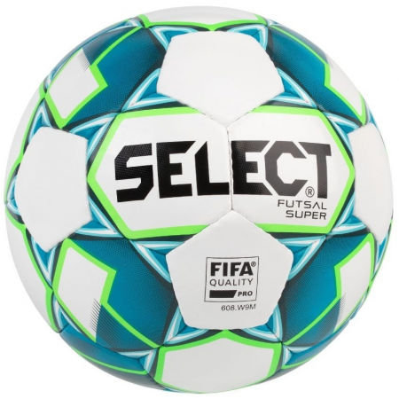 Select FUTSAL SUPER - Futsal ball