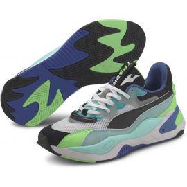 Puma INTERNET EXPLORING - Férfi szabadidőcipő
