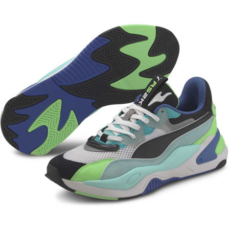 Puma INTERNET EXPLORING - Men's leisure shoes