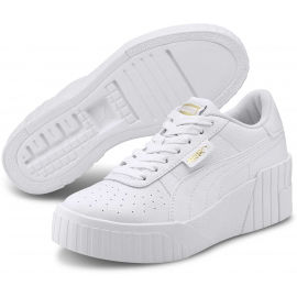 Puma CALI WEDGE - Women's leisure shoes