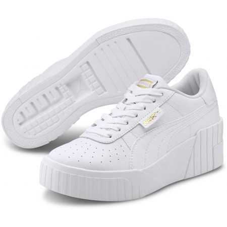 Puma CALI WEDGE - Damen Sneaker