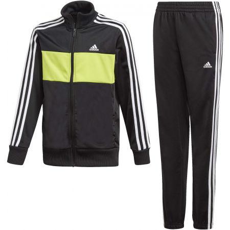 Спортен екип за момчета - adidas YB TS TIBERIO - 1